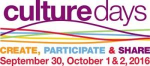 North Central Culture Days Street Fair